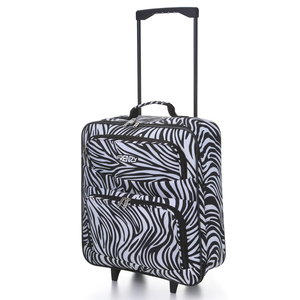 Variation 3195 of 5 Cities Foldcase Cabin Approved Folding Hand Luggage Bag