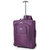 Variation 3204 of 5 Cities Cabin-Sized Carry-On Travel Trolley Backpack Luggage Bag