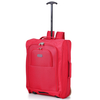 Variation 3205 of 5 Cities Cabin-Sized Carry-On Travel Trolley Backpack Luggage Bag