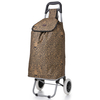 Variation 3225 of Hoppa Lightweight Wheeled Shopping Trolley