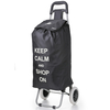 Variation 3239 of Hoppa Lightweight Wheeled Shopping Trolley