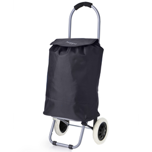 Variation 3241 of Hoppa Lightweight Wheeled Shopping Trolley