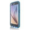 Mobile Phone Accessories Galaxy S6 Case Evo Check - Blue/Grey