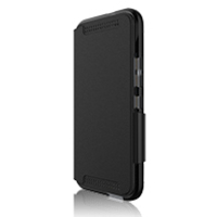 HTC One M9 Case for Evo Wallet - Black
