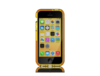 Impact Band iPhone 5c Case - Yellow