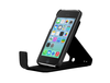 Mobile Phone Accessories iPhone 5c Leather Case Impact Flip - Black