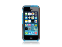Mobile Phone Accessories  - iPhone 5s Case Impact Band - Blue