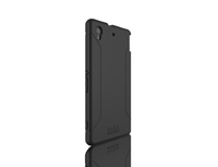 Mobile Phone Accessories  - Sony Xperia Z1s Case Impact Tactical - Black