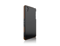 Mobile Phone Accessories  - Sony Xperia Z2 Case Impact Mesh - Smokey
