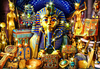 Games, Puzzles & Learning Treasures Of Egypt 1000 Piece Jigsaw Puzzle