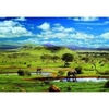 Games, Puzzles & Learning Tsavo National Park, Kenya, 500pc Jigsaw Puzzle