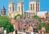 Games, Puzzles & Learning York Minster 1000 Piece Puzzle
