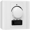 Fantasia Multiple Commercial Fan Control with Reverse - White