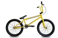 Cycling  - Cult Simpsons BMX Bike 2015