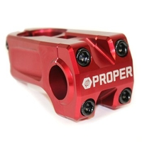 Cycling  - Proper Acala Front Load Stem