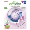 Eco Egg Laundry Egg 210 Washes (Spring Blossom)