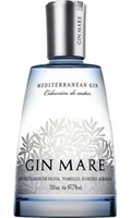 Gin Mare 70cl Bottle