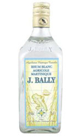 J Bally - Blanc Agricole 70cl Bottle