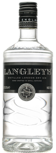 Langleys - No.8 Gin 70cl Bottle