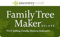 Driving  - Family Tree Maker Deluxe