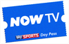 Home Entertainment NOW TV Sky Sports Day Pass