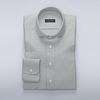 Men's Clothing Elegant checked business dress shirt