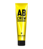 Ab Crew Shave Cream with Liquid Black Rock