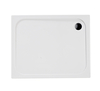 Acrylic Shower Tray - Rectangular - 1200mm x 900mm