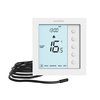 Heatmiser - Multi Mode Thermostat with Modbus For Electric Underfloor Heating