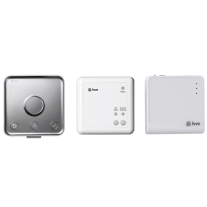 HIVE V2 Smart Thermostat - SELF INSTALL RETAIL - HEATING & Hotwater