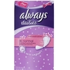 Medical Always Dailies Normal Fresh Pantyliners