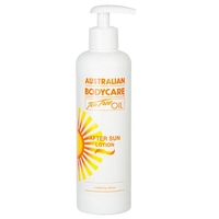 Australian Bodycare After Sun Lotion - 250ml