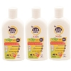 Medical Sunsense Toddler Milk SPF50 Triple Pack - 3x125ml