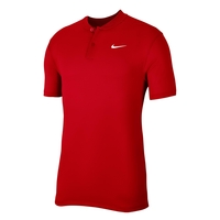 Golf  - Nike Dri Fit Victory Texture Blade Polo Shirts