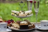Lifestyle Champagne Afternoon Tea for Two at Colwick Hall Hotel