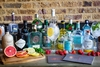 Lifestyle Gin Tasting Masterclass for Two at Brewhouse and Kitchen