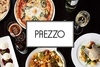 Lifestyle Italian Dining for Two