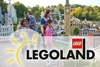 Other Experiences Legoland Windsor and Meal Deal for Two Adults and Two Children