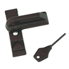 uPVC Asec Locking Sash Stopper