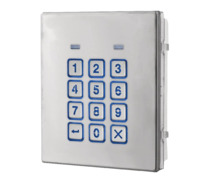 Home Security  - Videx 4K Series Modules - 4800 Keypad Module