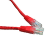 3m Red CAT6 Patch Cable UTP Full Copper