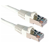 CAT6A Shielded Network Patch Cable