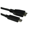 USB C to Micro USB 3.0 B Cable 1m