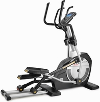 Fitness Equipment  - BH FDC20 TFT Elliptical Crosstrainer