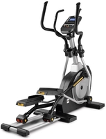 Fitness Equipment  - BH I.FDC20 Studio Elliptical Crosstrainer