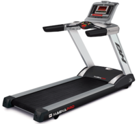 Fitness Equipment  - BH Magna Pro Light Commercial Treadmill