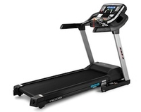 Fitness Equipment  - BH RC09 TFT Treadmill