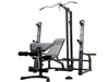 Marcy Power 10 Bench