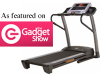 Fitness Equipment  - NordicTrack T14 Treadmill - iFit Live compatible