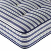 Furniture Airsprung Beds The Ortho Master 4FT 6 Double Mattress
